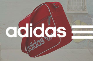 Maroquinerie homme Adidas