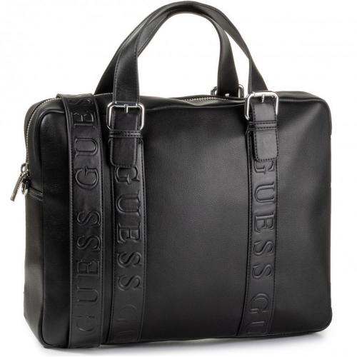 Guess Maroquinerie - Porte documents - Maroquinerie guess homme