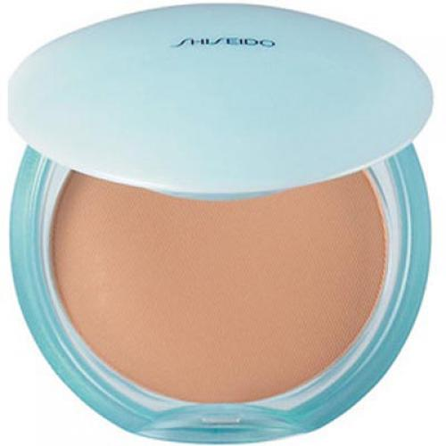 Shiseido - COMPACT TEINTE PURENESS IVOIRE CLAIR Peau Grasse