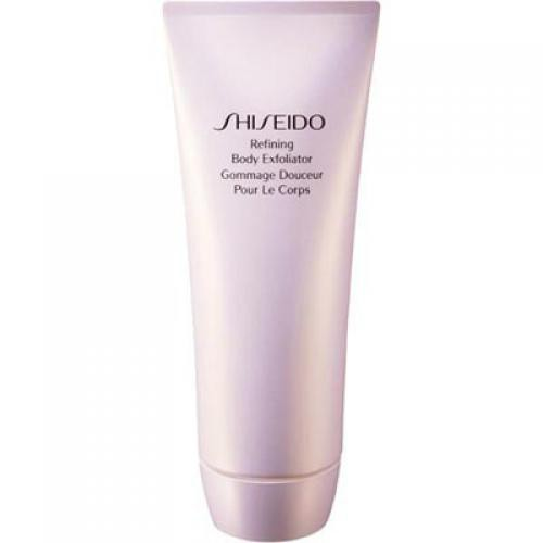 Shiseido Men - Body-Gommage Douceur pour le Corps - Cosmetique shiseido men