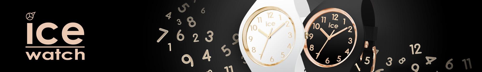 montres ice watch