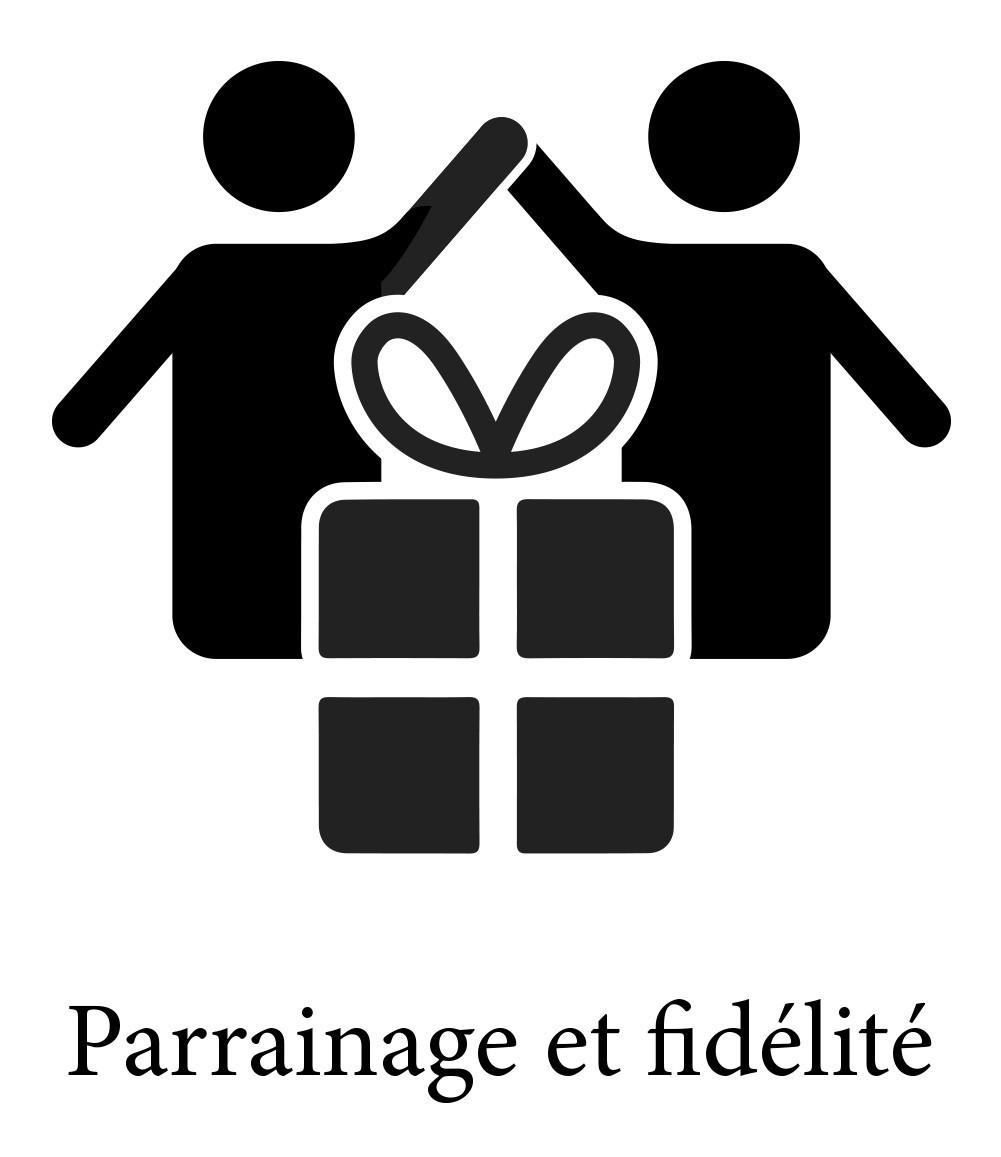 Programme parrainage et fidélité Bijourama