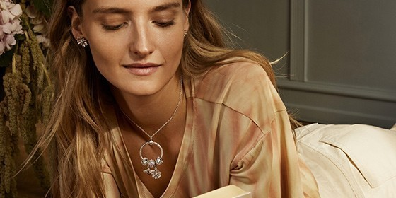 Pandora Bijoux Charms Collection mars 2020