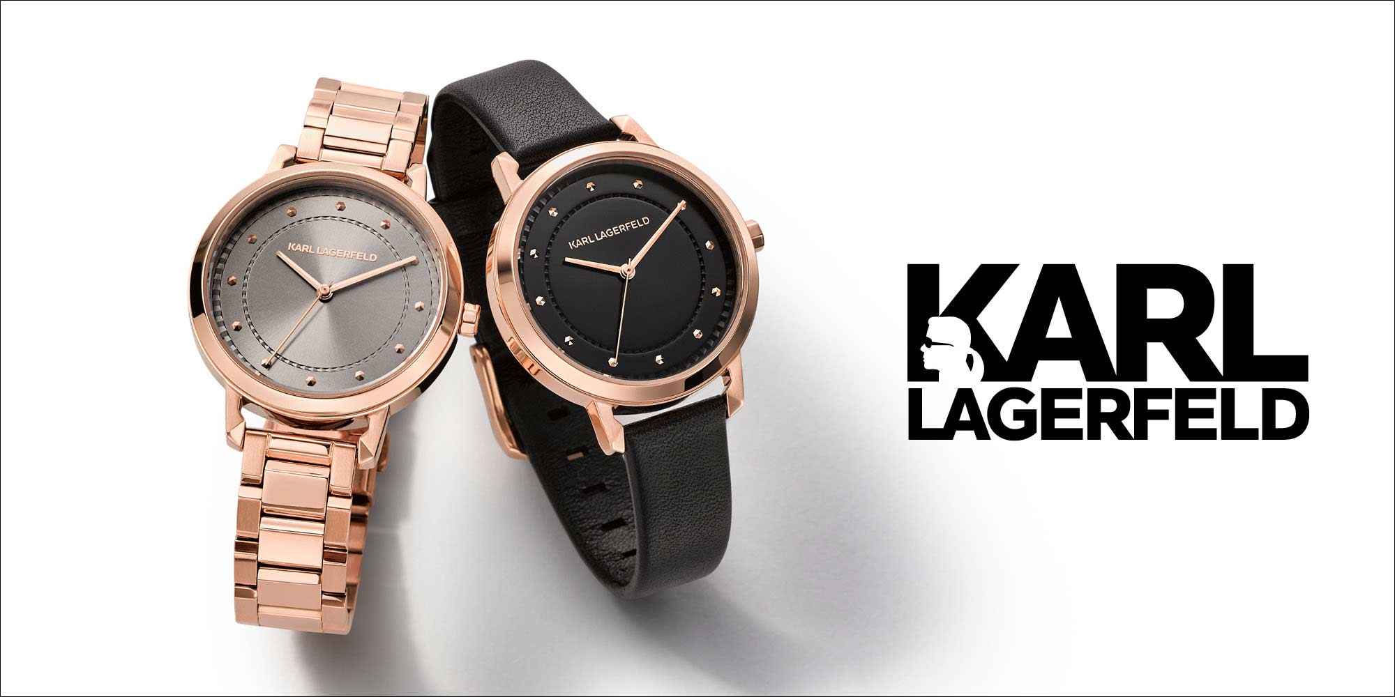 karl lagerfeld sur bijourama le n 1 des bijoux et montres. Black Bedroom Furniture Sets. Home Design Ideas