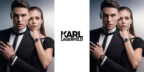 Montres Karl Lagerfeld Unisexes