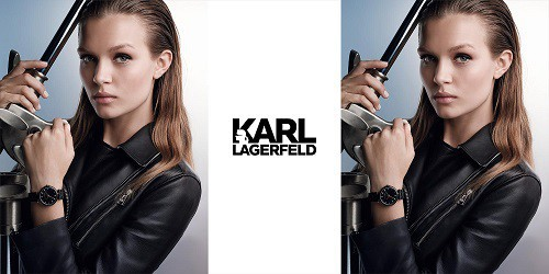 Montres Femme Karl Lagerfeld