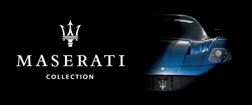 Montres Maserati