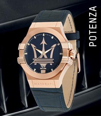Maserati Potenza
