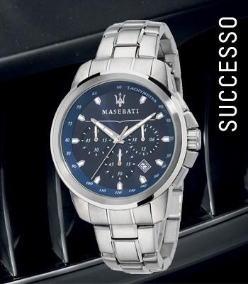 Maserati Successo