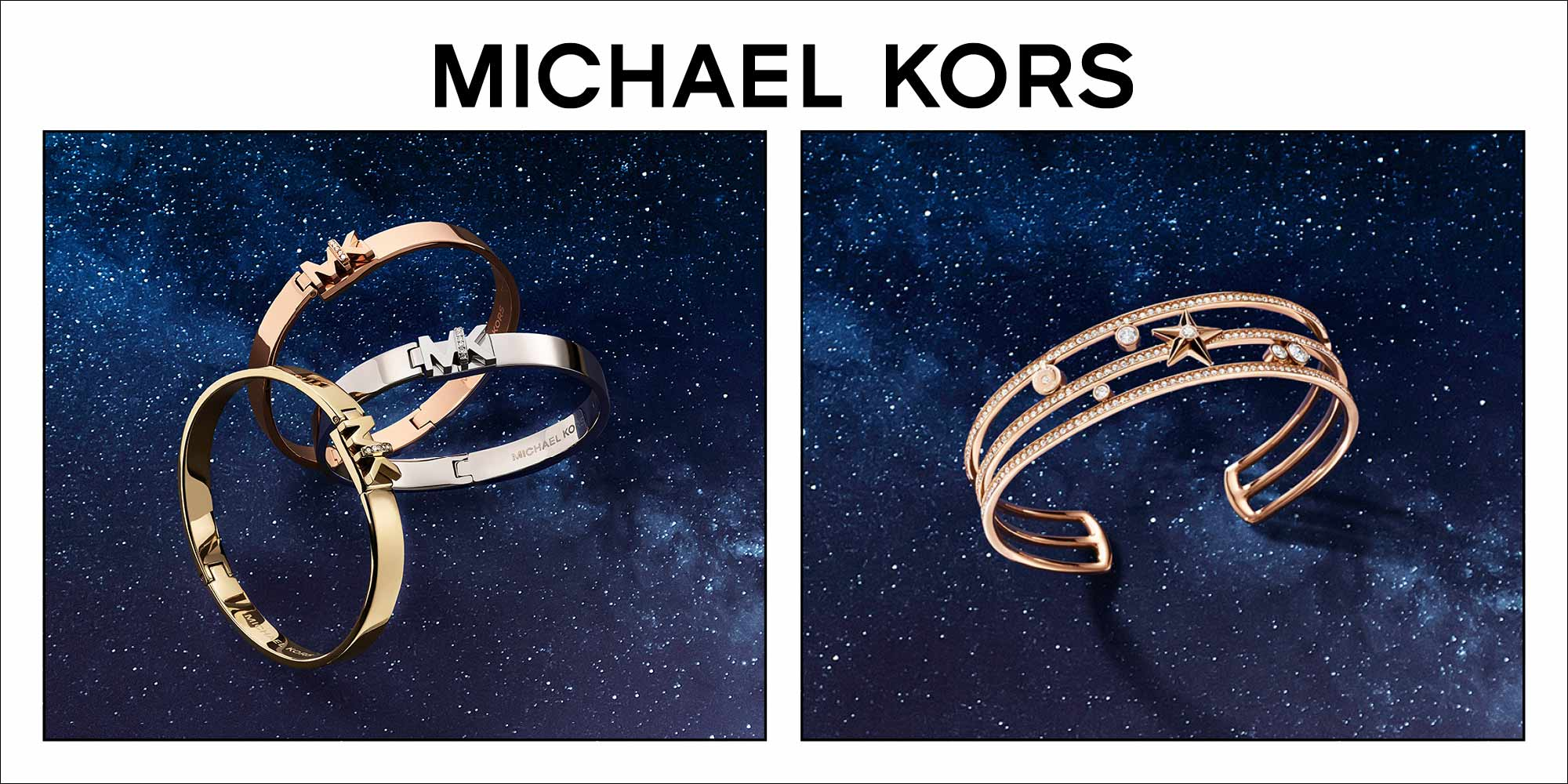 Bijoux Femme Michael Kors