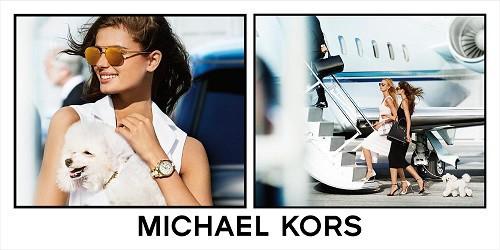 Nouveautés Michael Kors