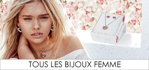 Bijoux Guess Femme