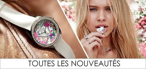 Nouveautés Montres Bijoux Guess