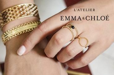 Bijoux Emma & Chloé
