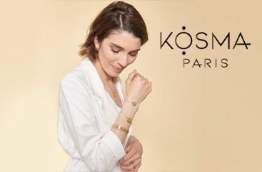 Bijoux tendance KOSMA Paris