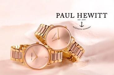 Montre femme Paul Hewitt chez Bijourama.com