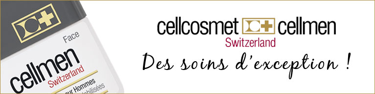 Cosmetique cellmen