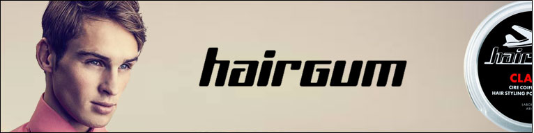 Gel hairgum