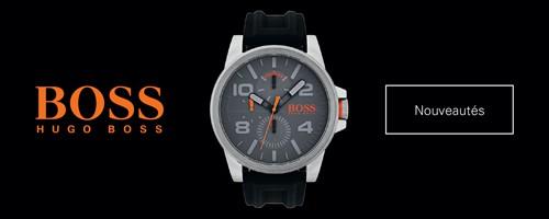 Montre Hugo Boss Orange Nouveautes