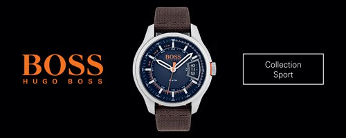 Montre Hugo Boss Orange Sport