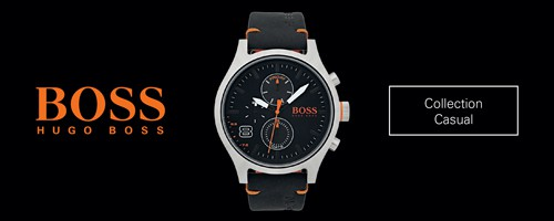 Montre Hugo Boss Orange Casual