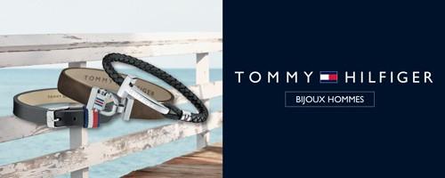 Bijoux Tommy Hilfiger homme