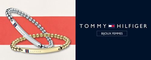 Bijoux Tommy Hilfiger femme