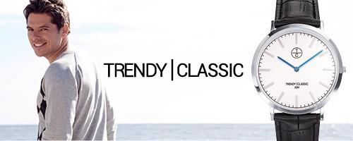 Montre Trendy Classic