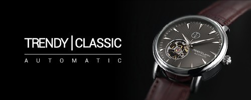Montre Trendy Automatic