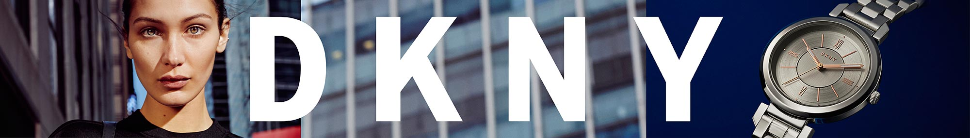 Montre DKNY