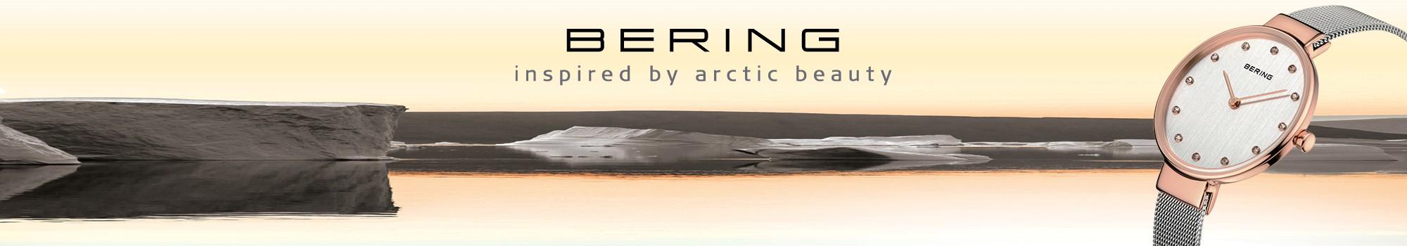 Montre Bering