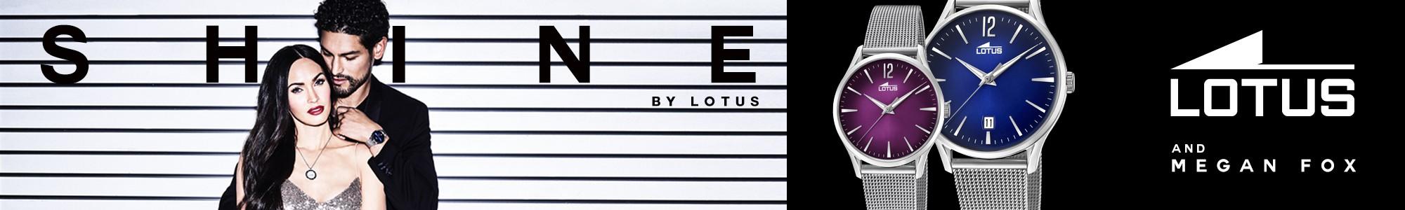 Montre Lotus