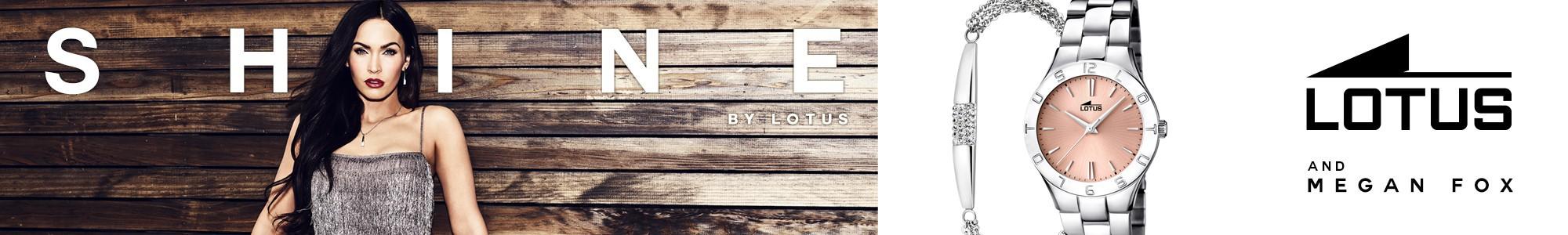 Montre Femme Lotus