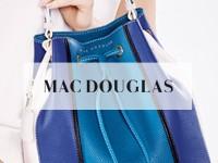 Mac Douglas - Histoire & Tradition Féminine
