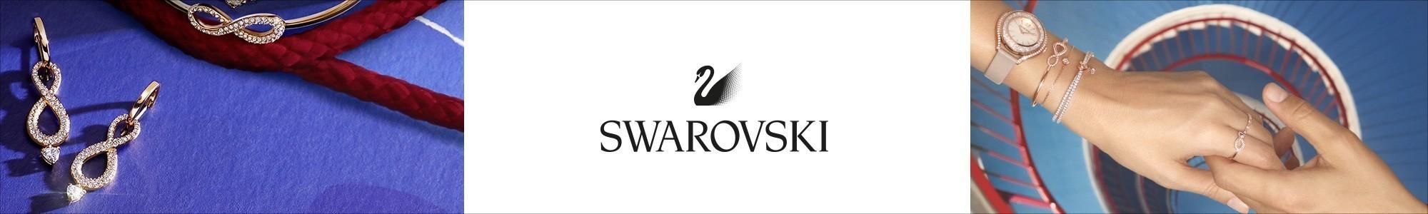 Swarovski Bijoux Karlie Kloss