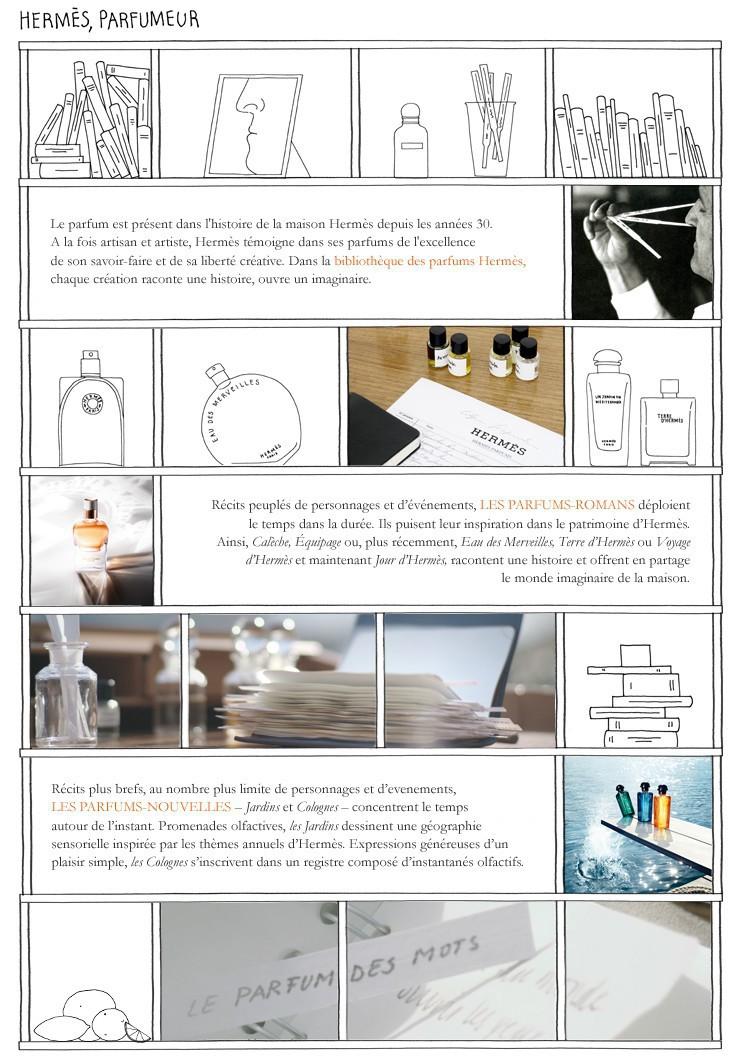 Découvrez De L'histoire Parfum Hermes HermesCréateur EH9W2YDI