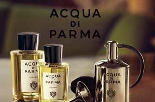 Parfum & coffret Acqua du Parma