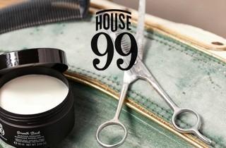 Soins de rasage House 99