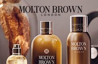 Parfums & produits de soins Molton Brown