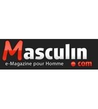 Masculin.com logo