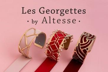 Bijoux personnalisable Les Georgettes