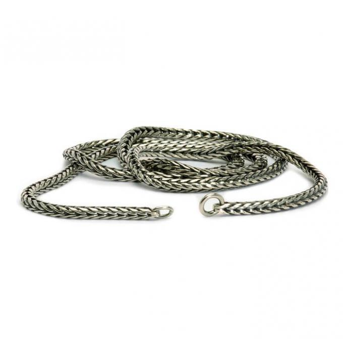Collier Trollbeads Argent