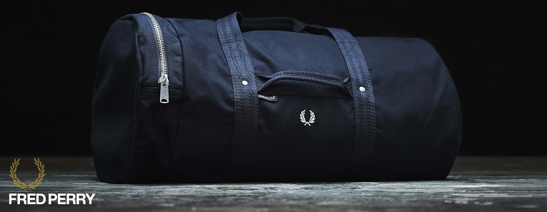 Maroquinerie fred perry homme