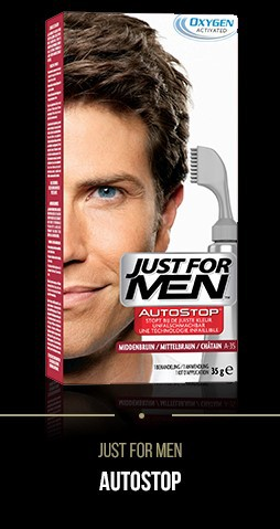 Coloration Just For Men Autostop