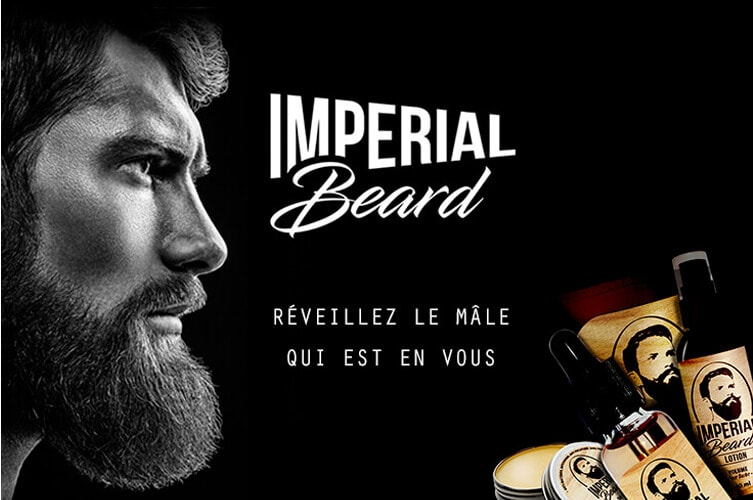 Imperial Beards Soins Barbe
