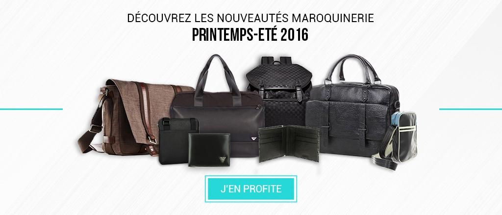 Maroquinerie sur MenCorner.com