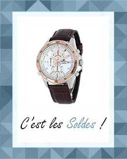 Soldes Montres Homme