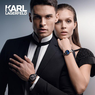 Montres homme Karl Lagerfeld