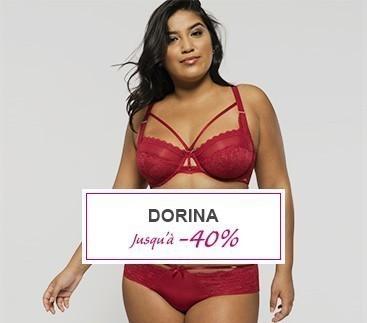 Dorina Jusqu'à -40%