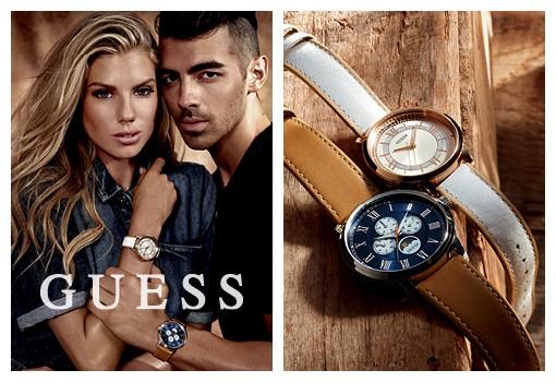 montres-bijoux-guess